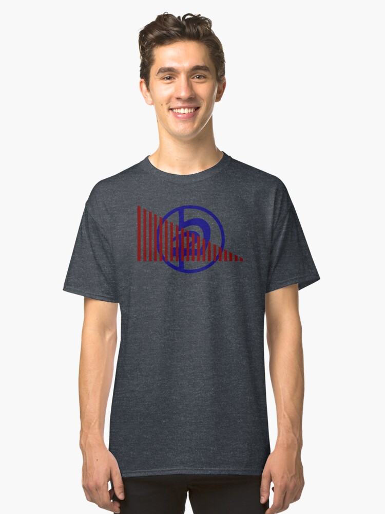 Krav Maga Classic T-Shirt Front