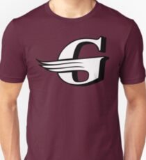 Gloster Aircraft Company Logo Unisex T-Shirt