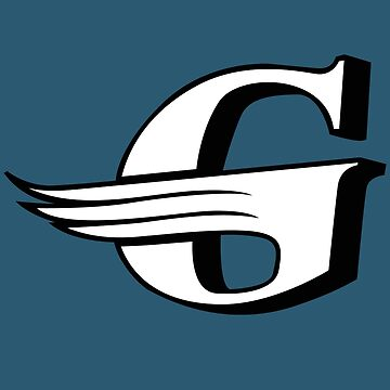 Gloster Aircraft Company Logo by warbirdwear