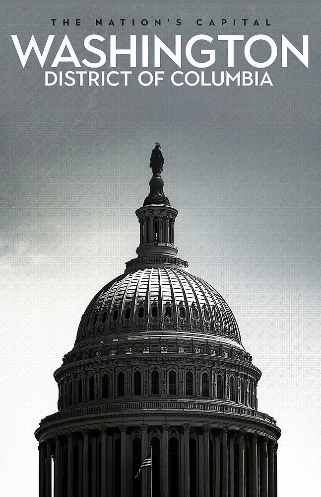 The Nation's Capital | Washington DC  by danjnewsom