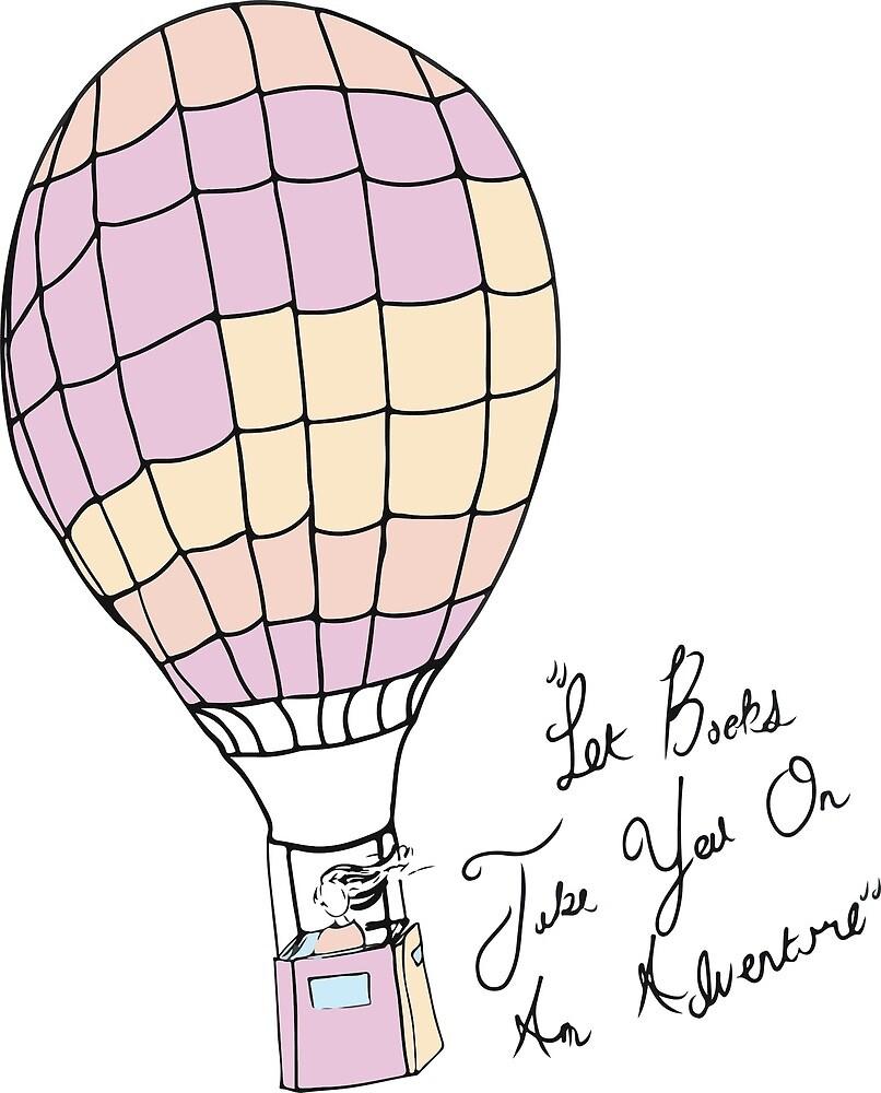 Fly Away by LittleLori
