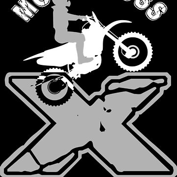 Motocross Xtreme by MegaSitioDesign