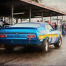 Donovan XC Ford Falcon by Stuart Row