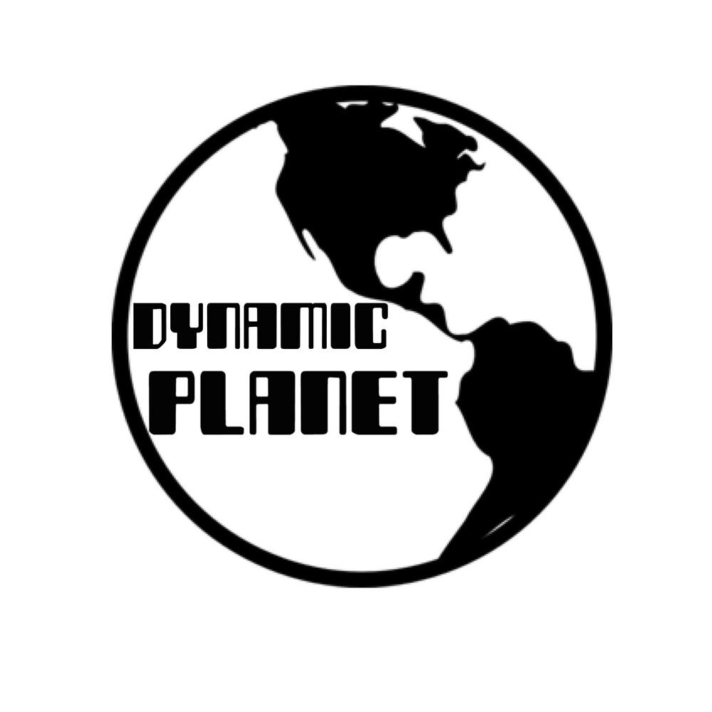 Dynamic Planet by ElianaS