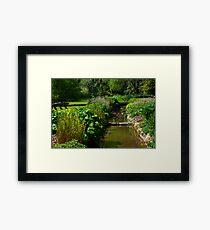 The Stream - Thorpe Perrow Framed Print