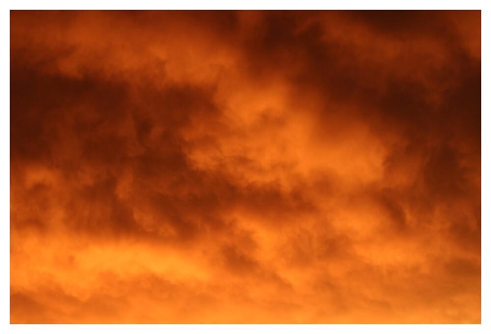 Sky Fire by blackrabbit-