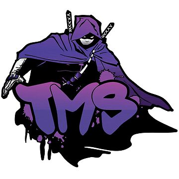 TMS Purple by Merchant-Squad