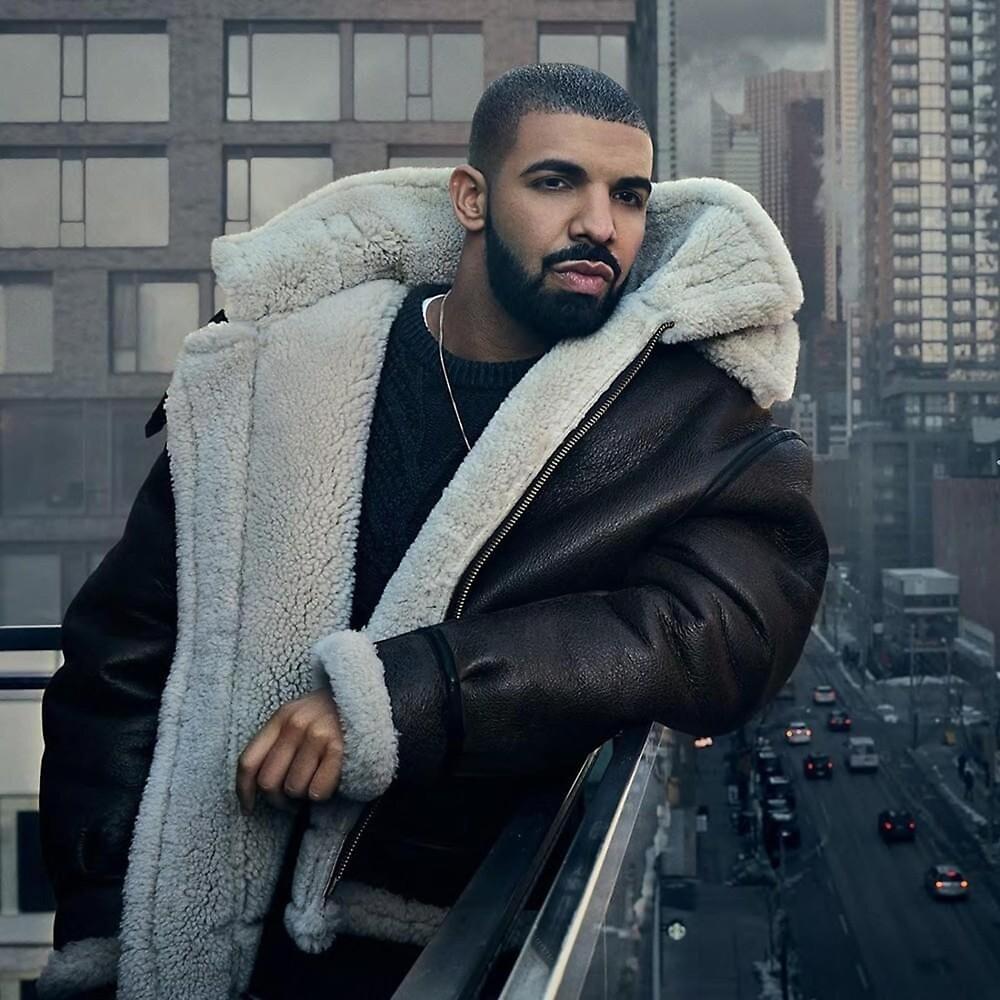 Drake by AaronM1887