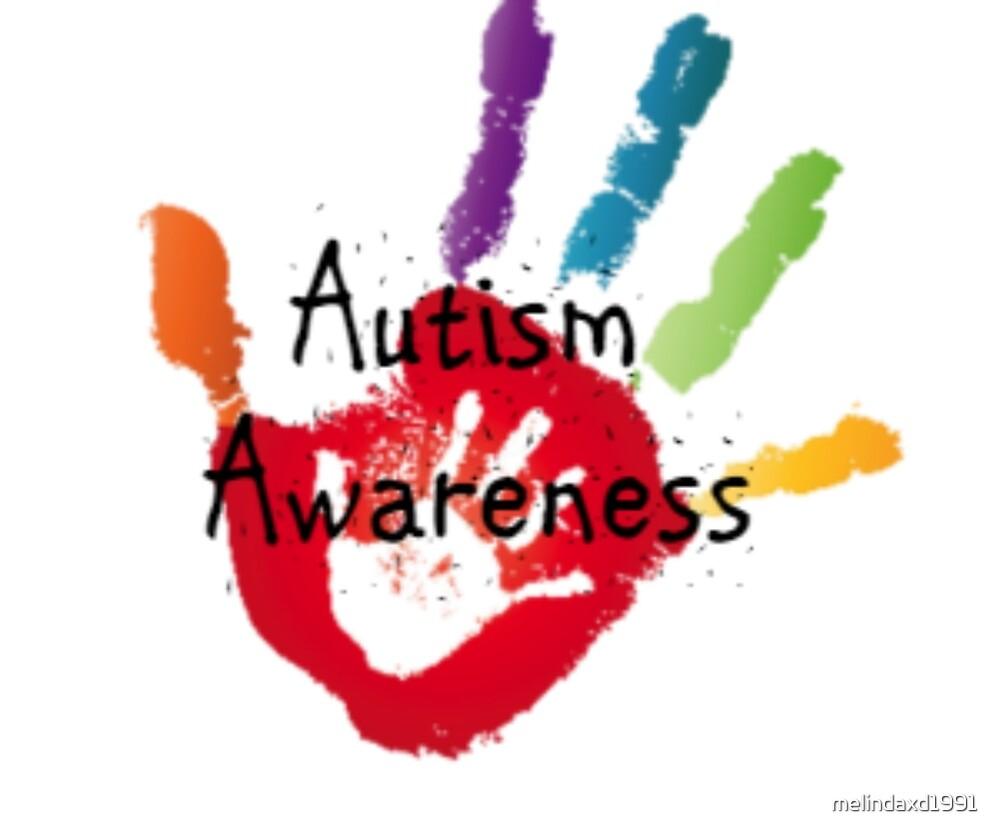 Autism Awareness by melindaxd1991