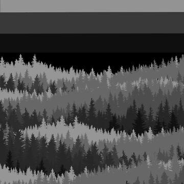 Woods by dedpol
