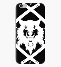Hollowsquad - White iPhone Case