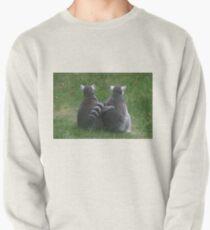 Lemur love Pullover