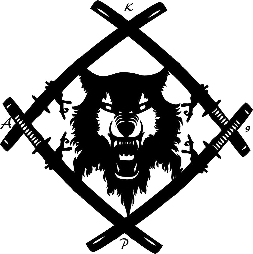 Hollowsquad - Black by East Workshop