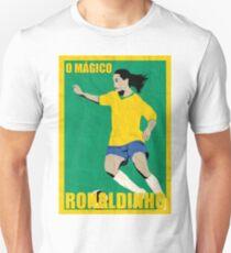 Ronaldinho T-Shirt