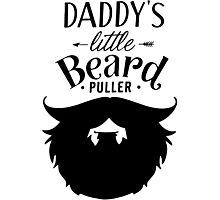 1e3b94136 daddy little beard puller redhead t-shirts
