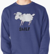 ShILF (Light Shirt) Pullover