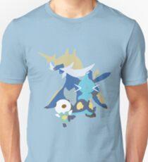Oshawott Evolution T-Shirt