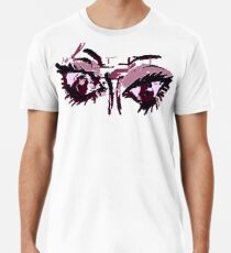 Violent eyes Men's Premium T-Shirt