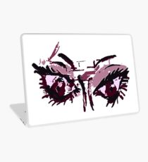 Violent eyes Laptop Skin