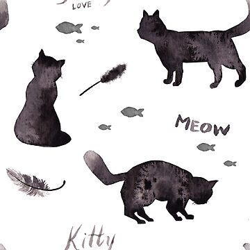 kitty love by rhebroman