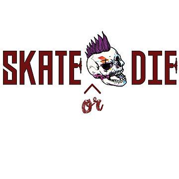 Punk by SkateWorld