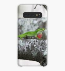 the original red neck of the everglades Case/Skin for Samsung Galaxy