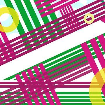 Geometric music by soycarola