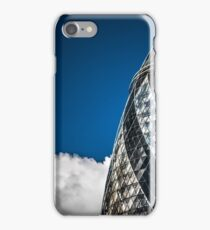 Condensation @londonlights  iPhone Case/Skin