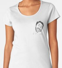 Charlie Kelly design Women's Premium T-Shirt