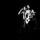 Rock Stars  by Sue  Cullumber