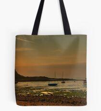 Harbour view Tote Bag
