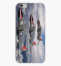 Royal Navy Phantoms iPhone Case
