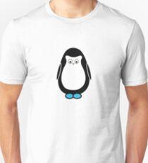 Hugo the penguin Unisex T-Shirt