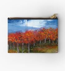 This time of the year Studio Pouch