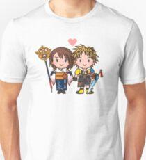 The Couple of Spira T-Shirt