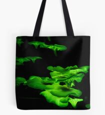 Glowing Fungi 1 Tote Bag