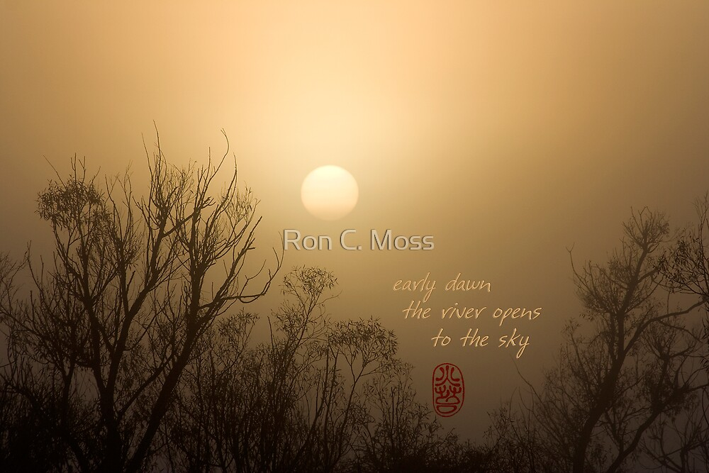 Early Dawn by Ron C. Moss