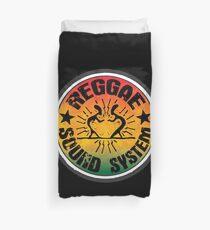 Reggae Soundsystem Bettbezug