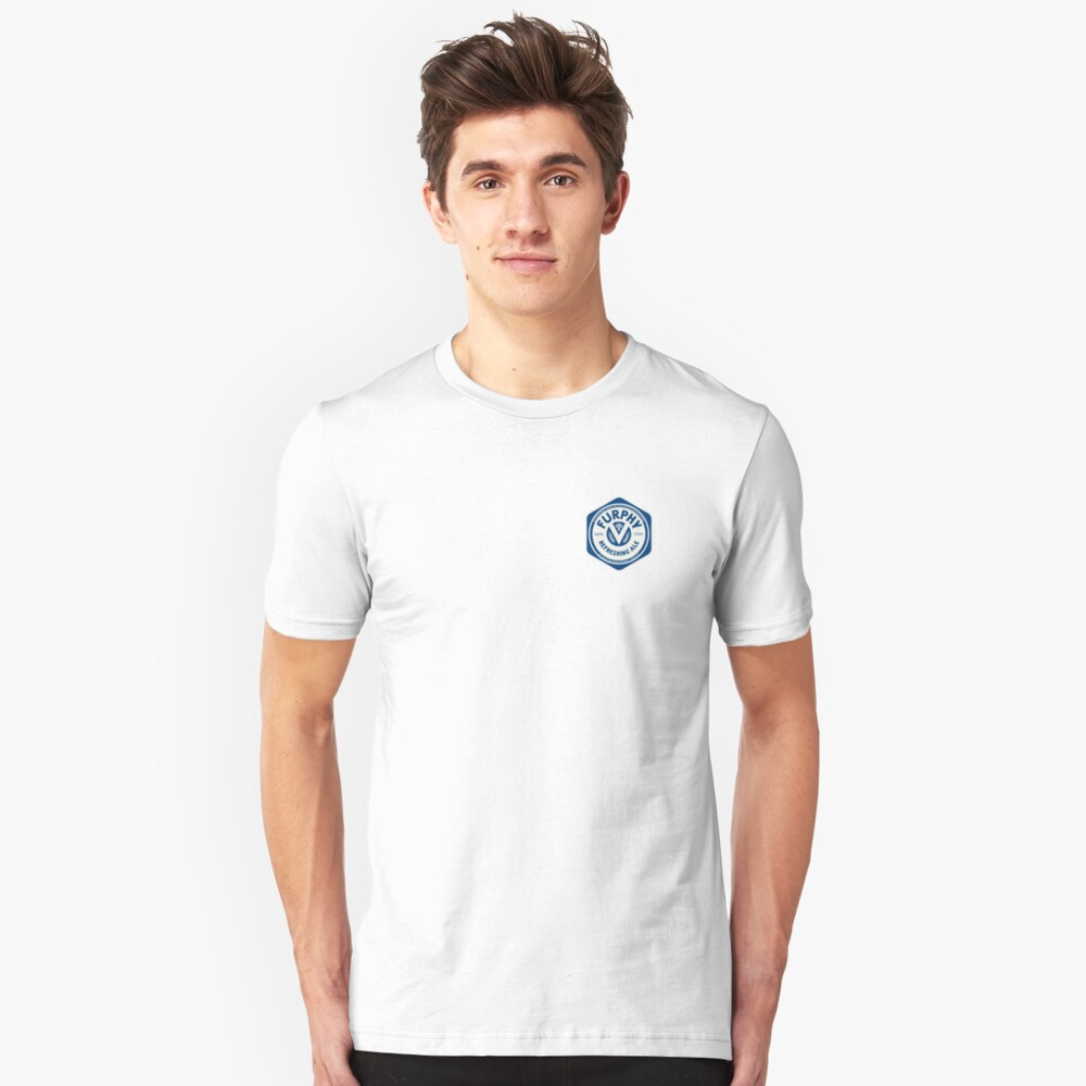 Furphy Refreshing Ale Unisex T-Shirt Front