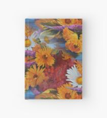 From With a Kiss from the sun Hardcover Journal