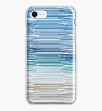 Summertime Blues iPhone Case/Skin