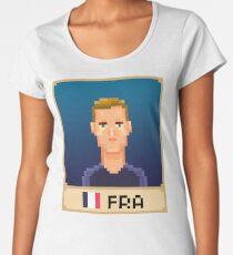 FRANCE Women's Premium T-Shirt