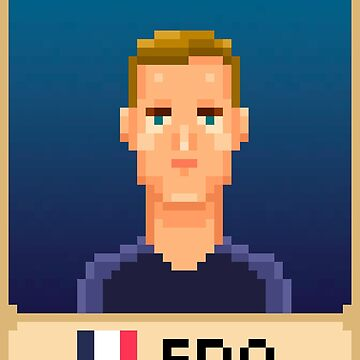 FRANCE by pixelfaces