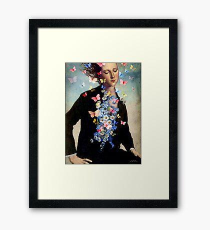 Spring Awakening Framed Print