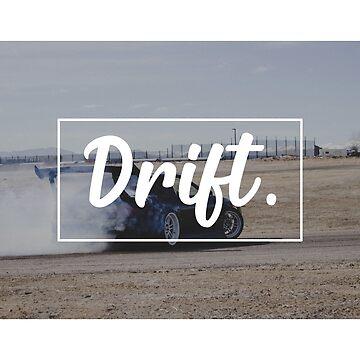Drift. - v2 by pete372b