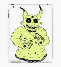 Green Dude iPad Case/Skin