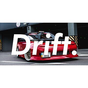 Drift. - v4 by pete372b