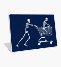 Retail Bone Therapy Laptop Skin