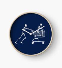 Retail Bone Therapy Clock