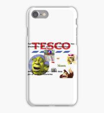 fair use iPhone Case/Skin